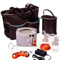 HYGEIA DOUBLE ELECTRIC Breast Pumps