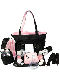 Comfort Breast Pump