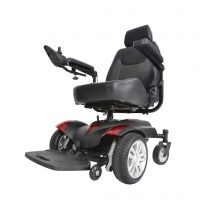 Titan Transportable Front Wheel Power Wheelchair